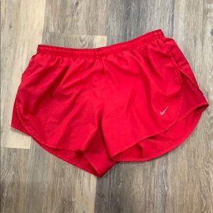 Nike Shorts with Back Pocket